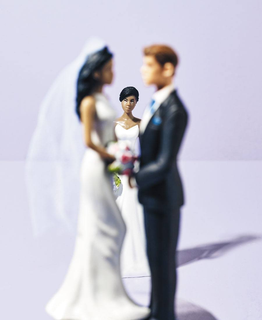 marriage survived affair