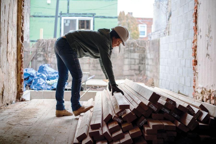 rachel street home renovation advice
