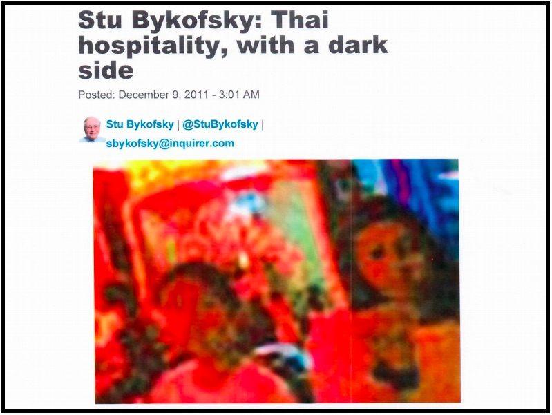 stu bykofsky article screenshot