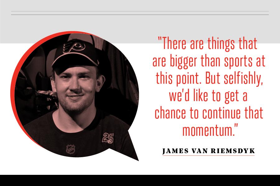 James Van Riemsdyk