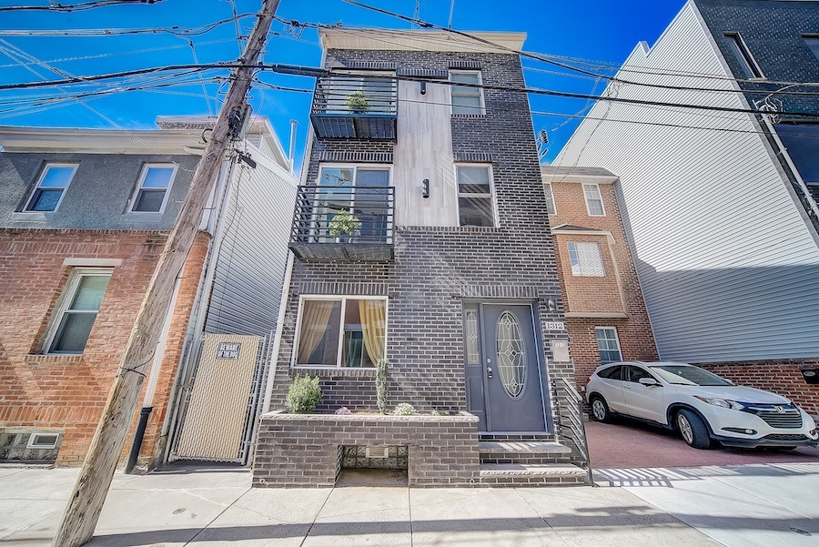 neotraditional fishtown house for sale exterior front