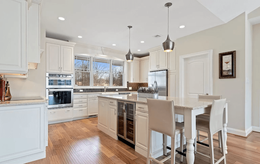 kennett square craftsman house for sale kitchen