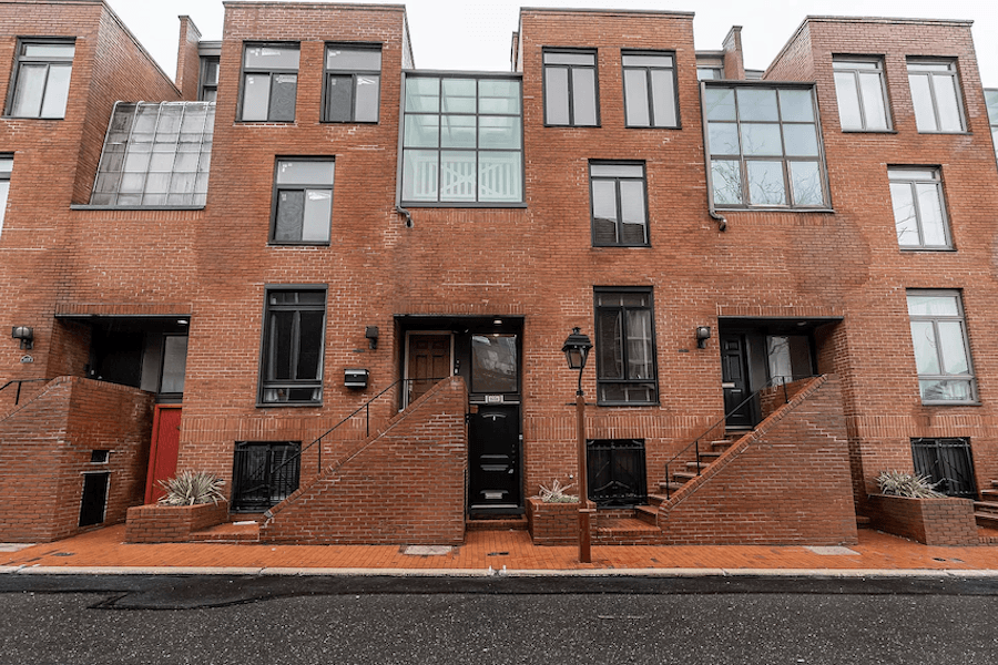 society hill head house square condo for sale exterior front