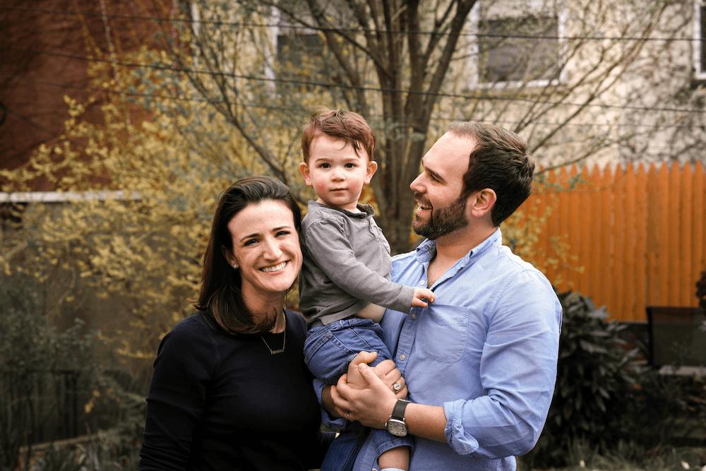 maisel-straitman family
