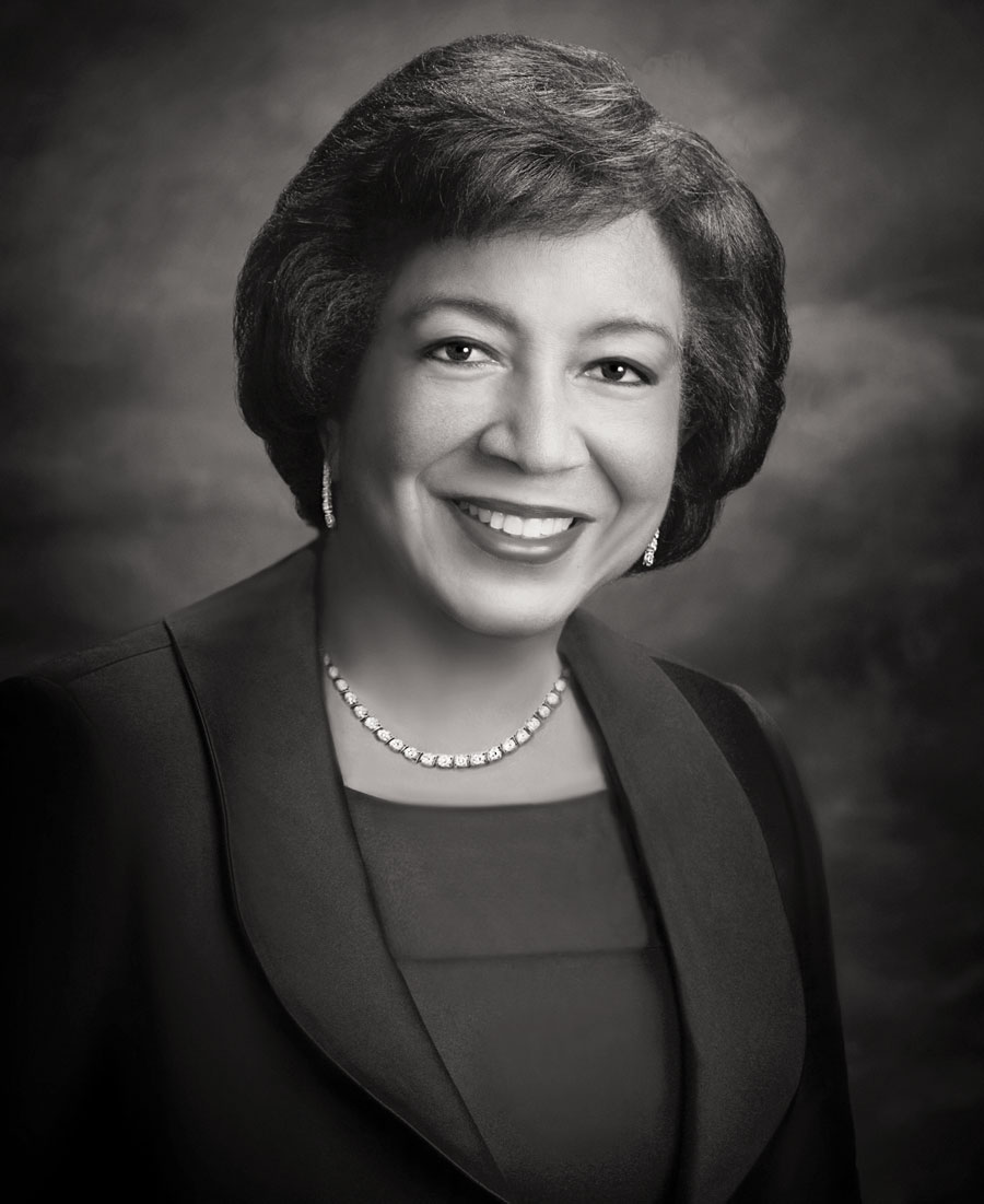 women health-care leaders