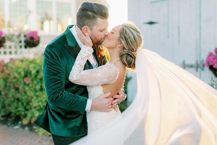 coronavirus wedding giveaway