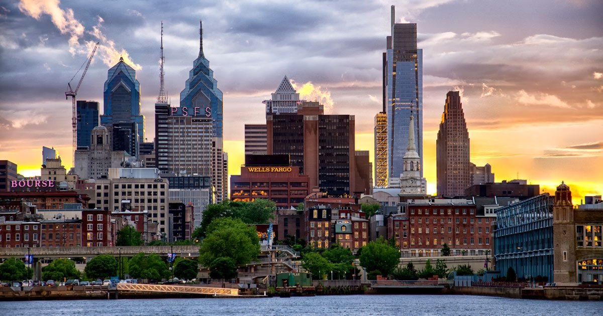 100 Philadelphia Virtual Experiences You Can Explore From Home