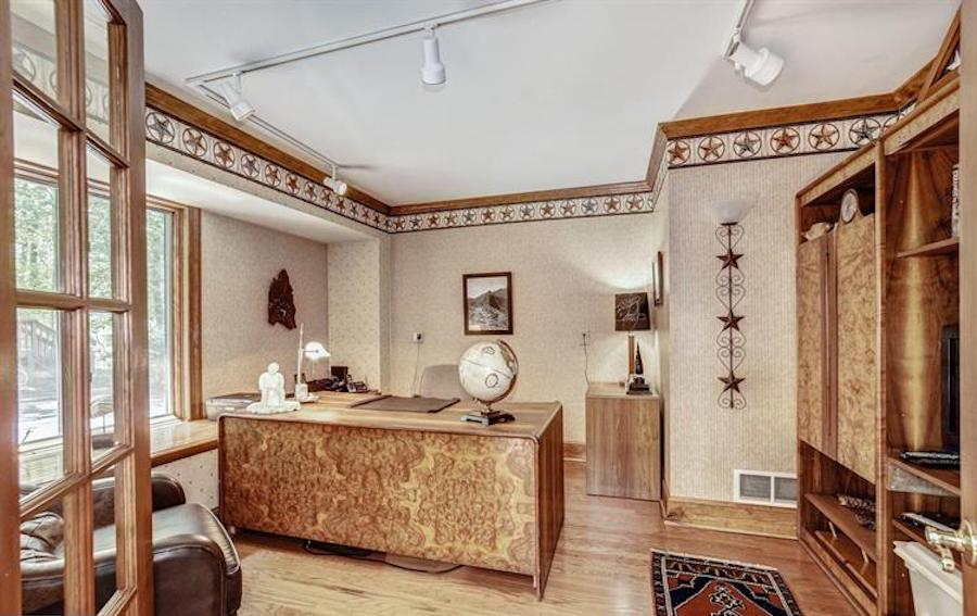 downingtown contemporary house for sale study