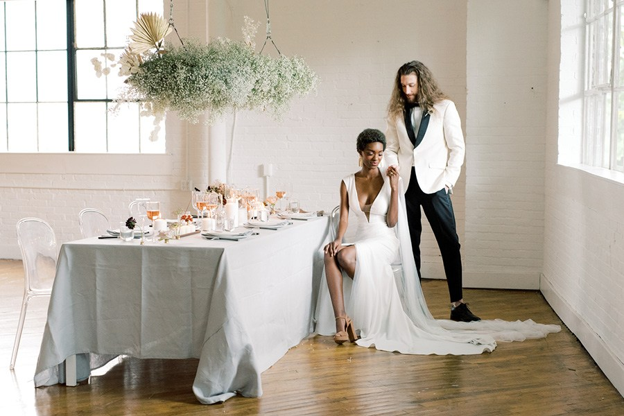 elopement and micro-weddings