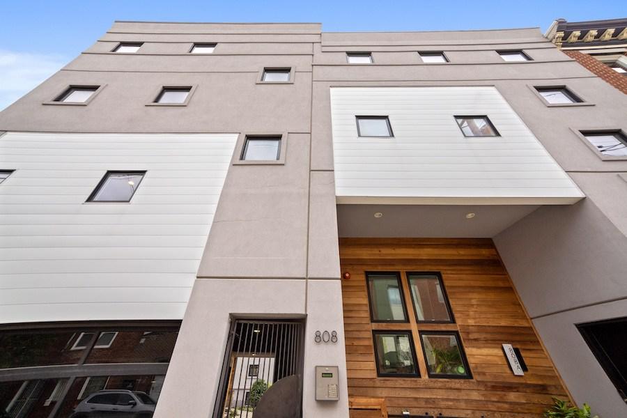 bella vista townhouse condo for sale building exterior