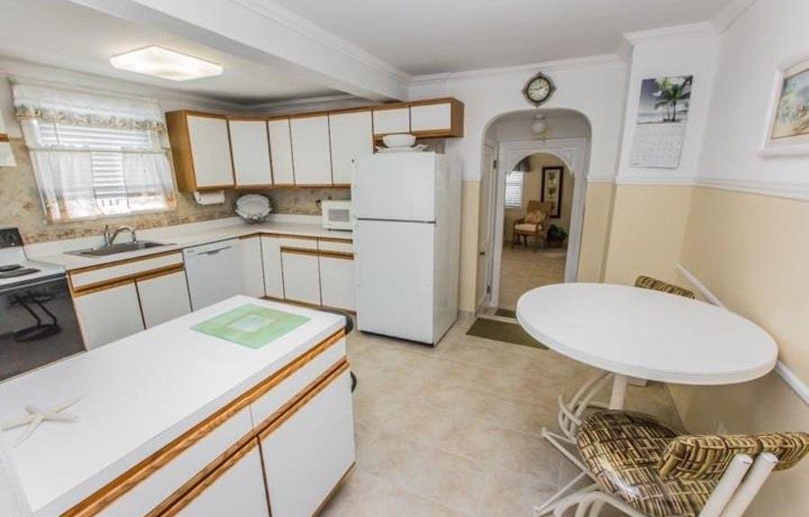 longport cape cod house for sale kitchen