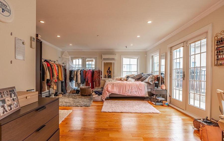 Bonus room/in-law suite