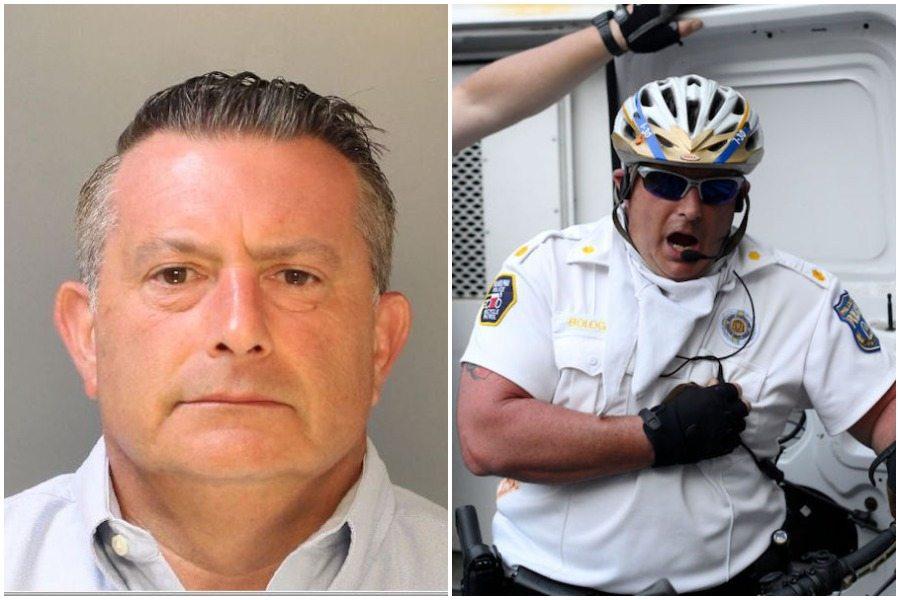 philly police officer joseph bologna