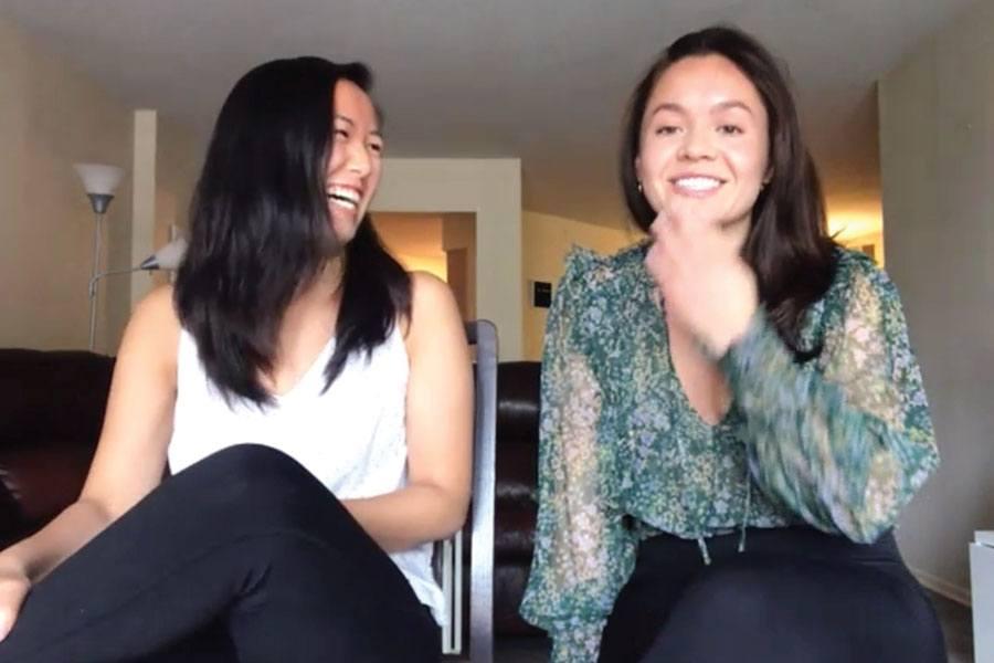 nurturing friendships