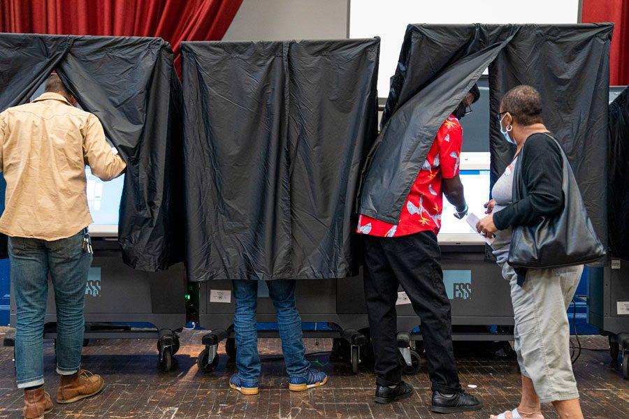 philadelphia voted pa primary