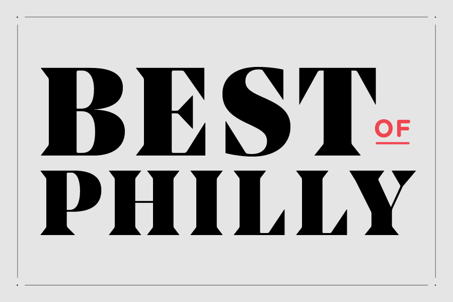 best of philly vote
