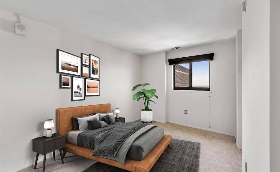 starter academy house condo for sale bedroom