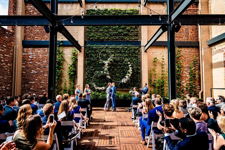 Lancaster County wedding venues