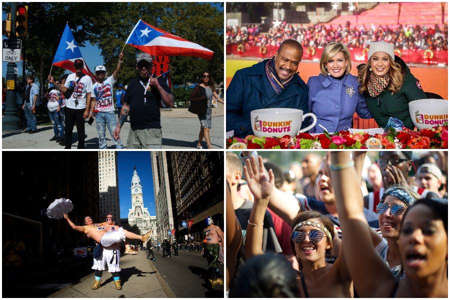 scenes from some of the philadelphia events canceled due to the new coronavirus moratorium