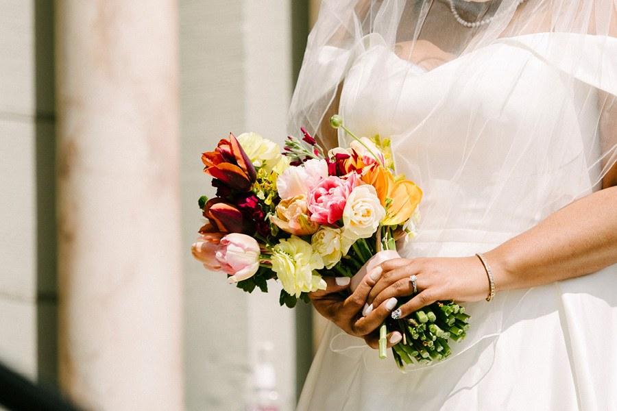 Philadelphia wedding coronavirus