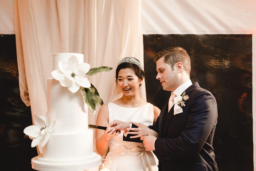 Philadelphia wedding cake bakers
