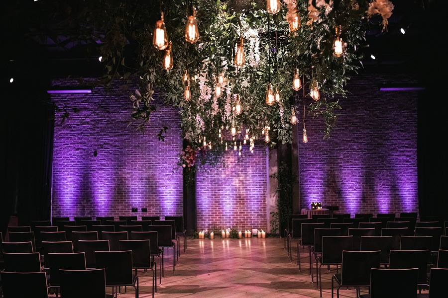 Philadelphia Fitler Club wedding