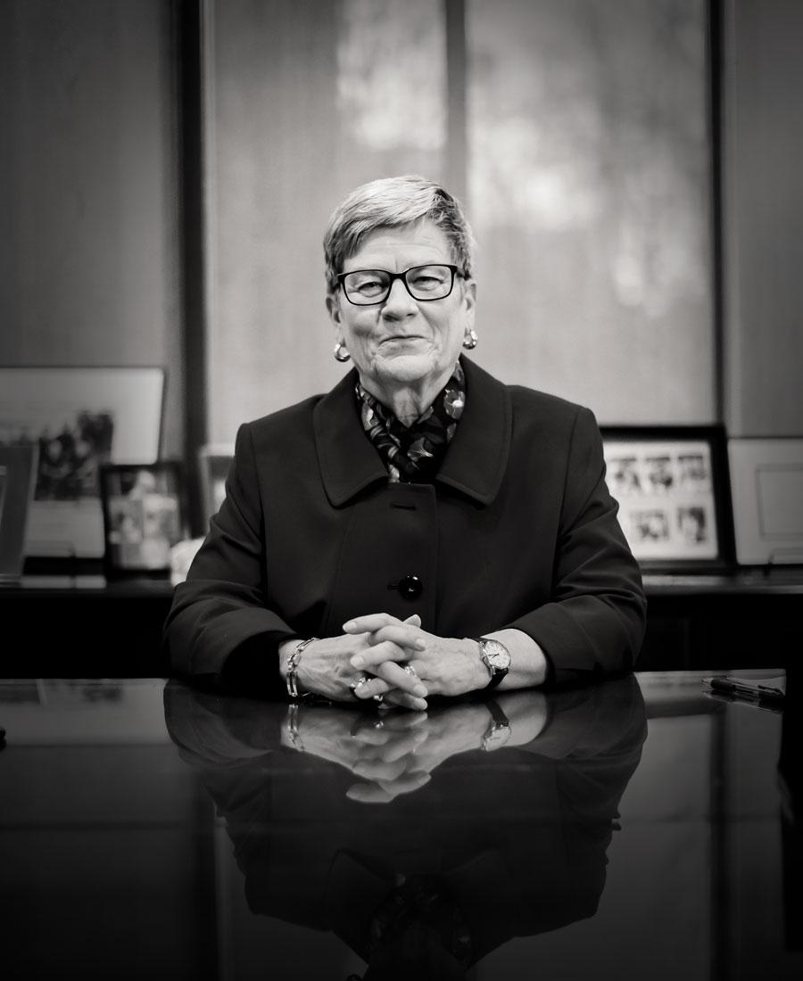 combating misinformation Kathleen Hall Jamieson