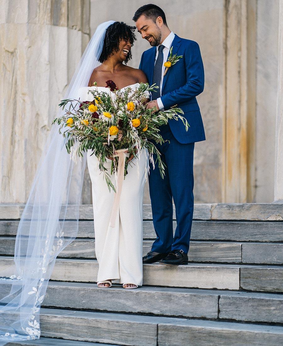 Talula's Garden Wedding