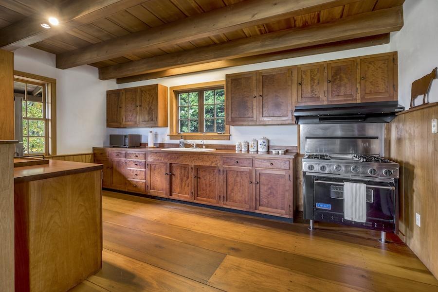 cochranville farmhouse for sale kitchen