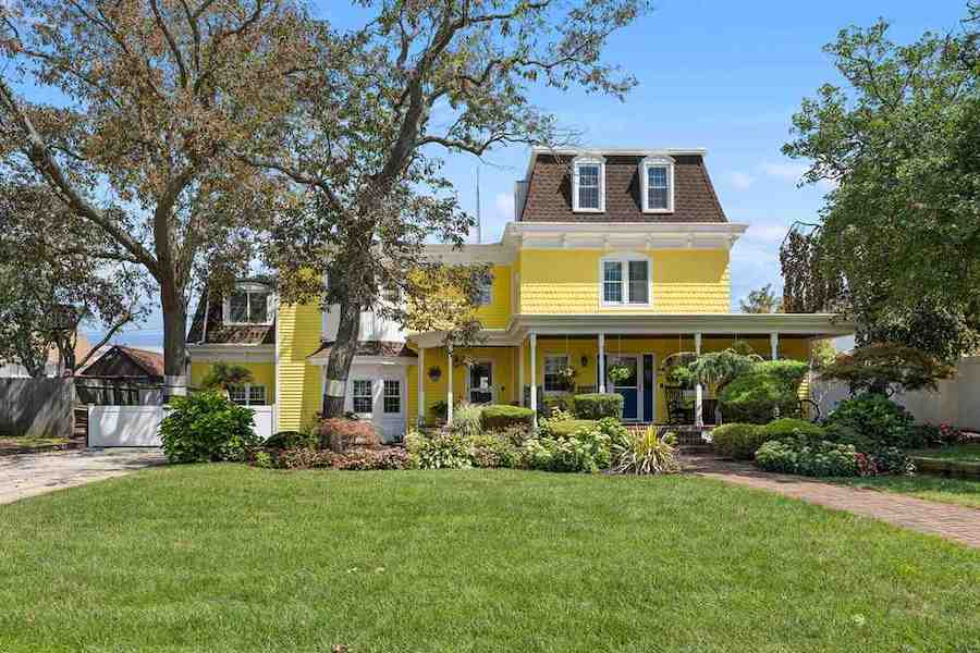 wildwood victorian house for sale exterior front