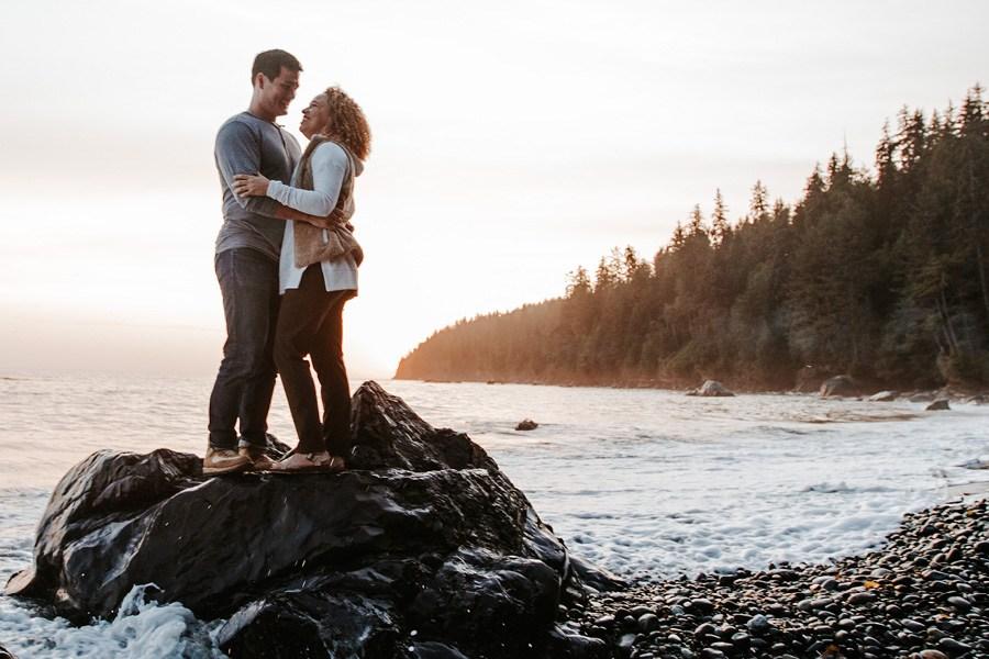 mariage d'aventure