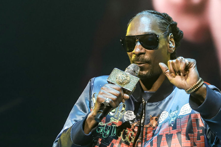 snoop dogg, who says he's investing in Atlantic City