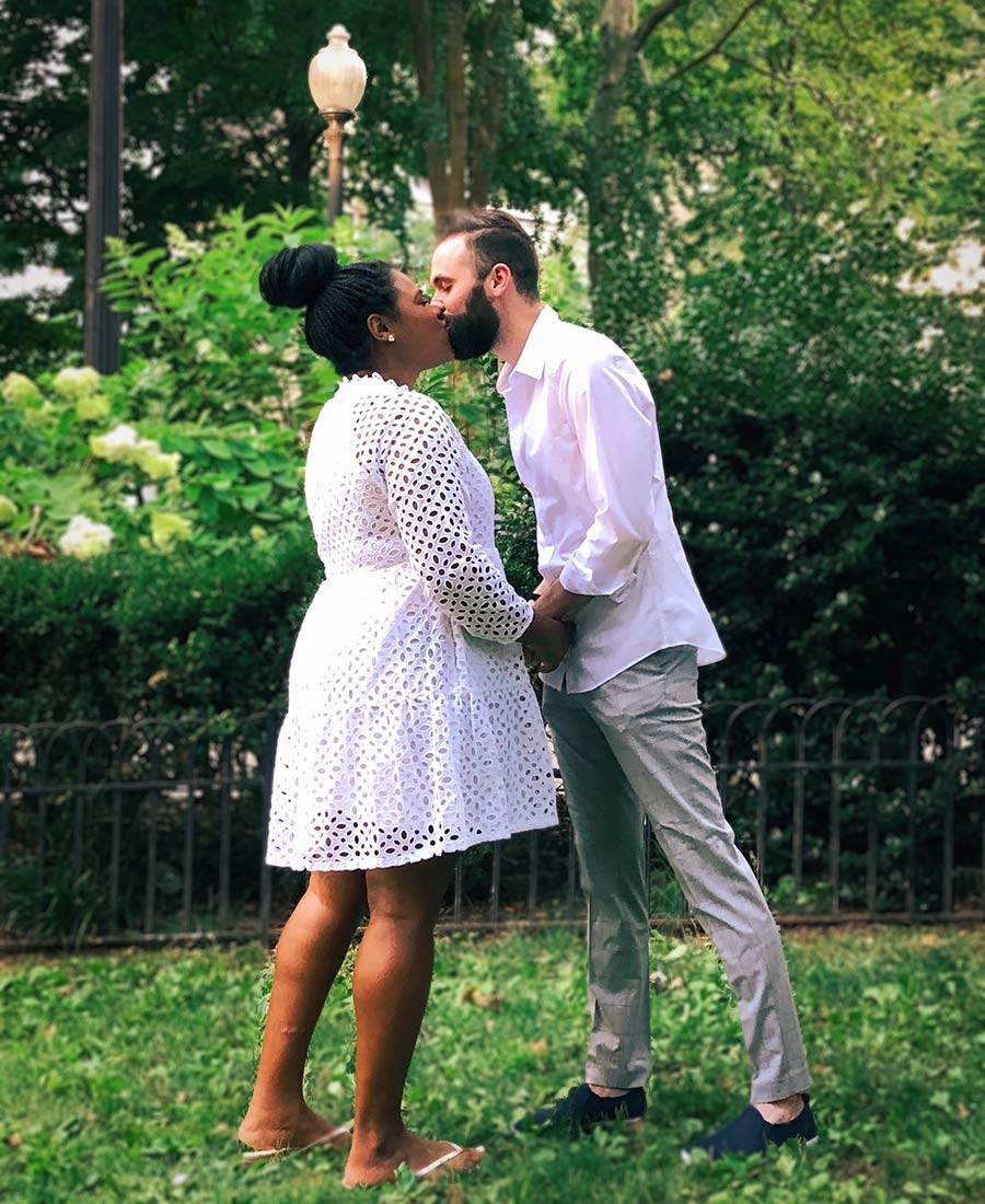 coronavirus virtual weddings
