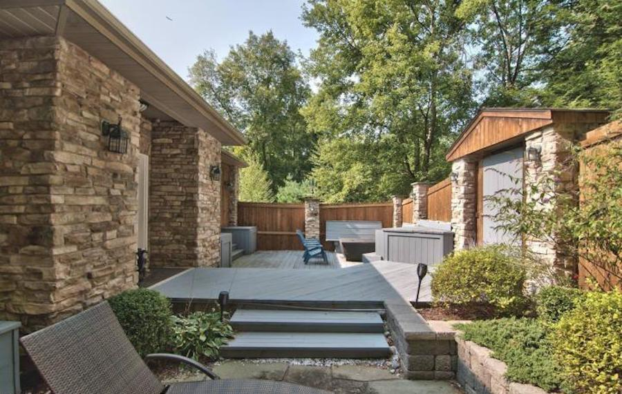house for sale east stroudsburg contemporary forecourt