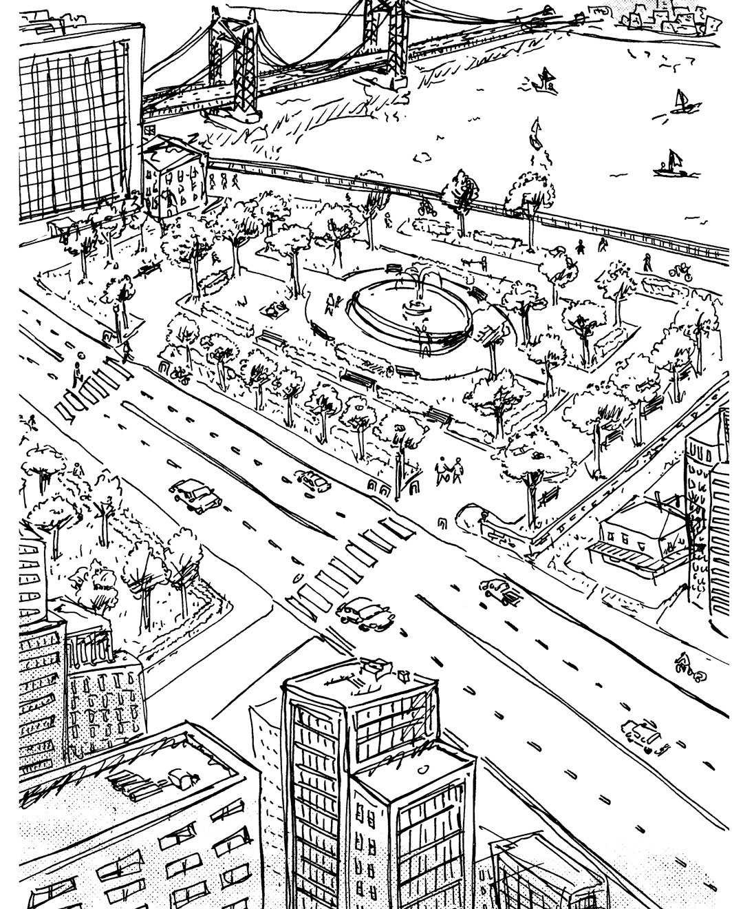 philadelphia urbanists