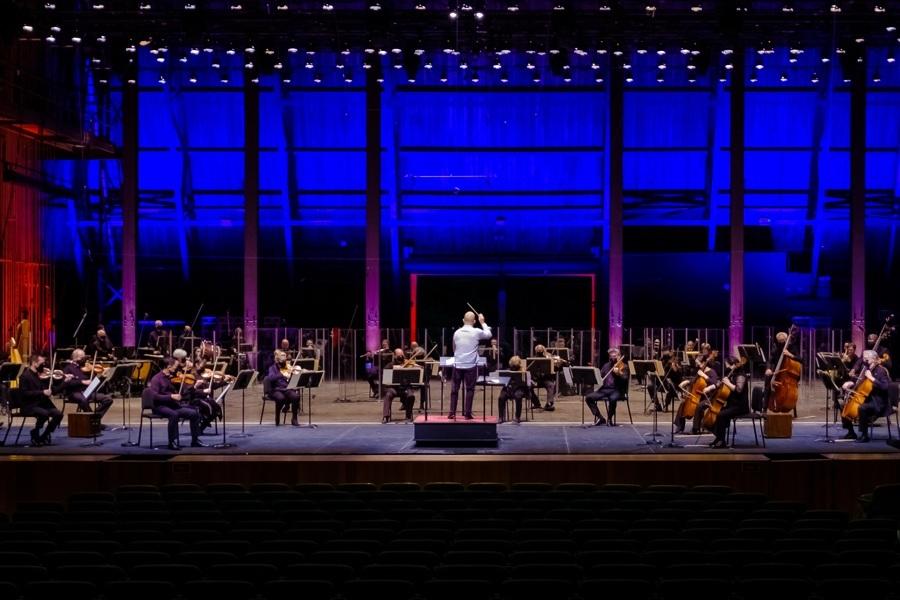 philadelphia orchestra live stream