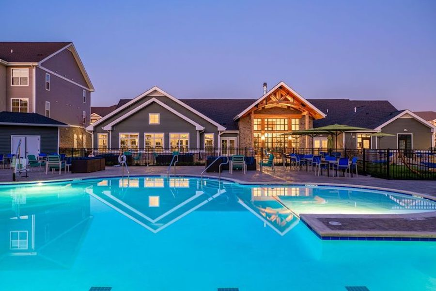 biggest apartments for rent philadelphia jefferson mount laurel pool and clubhouse