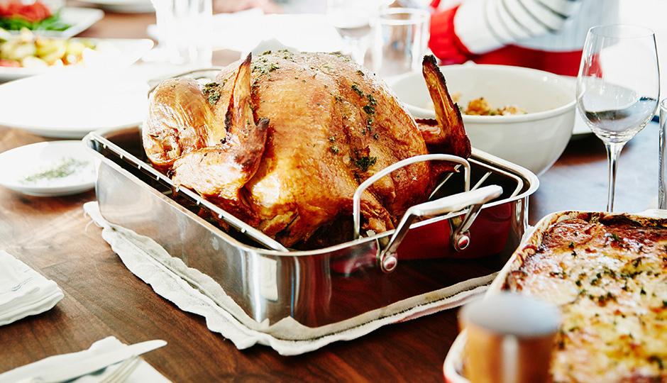 borgata thanksgiving to go 2020