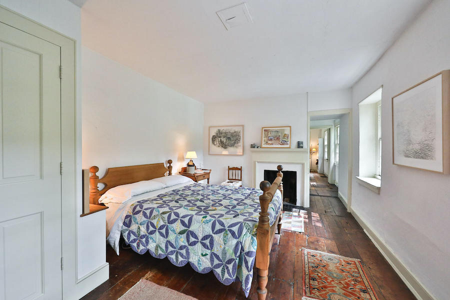 house for sale germantown michael billmeyer house primary bedroom