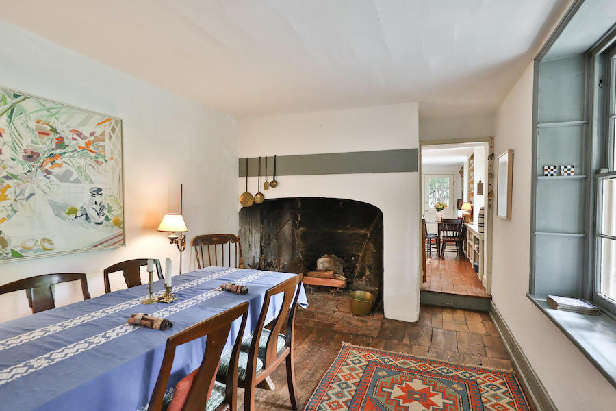 house for sale germantown michael billmeyer house dining room