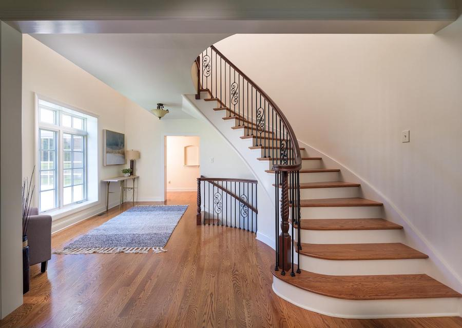 house for sale new hope norman foyer