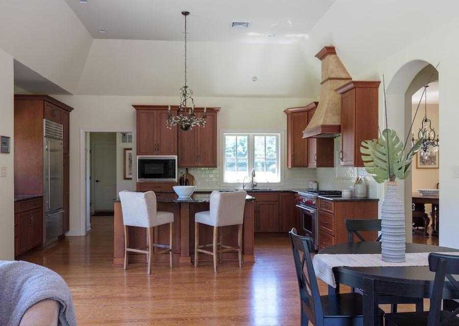 house for sale new hope norman kitchen