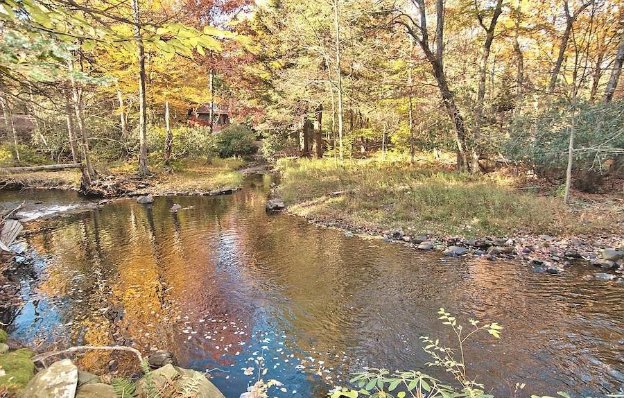 upper tunkhannock creek