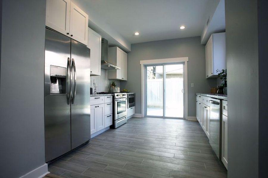 house for sale point breeze rebuilt row kitchen
