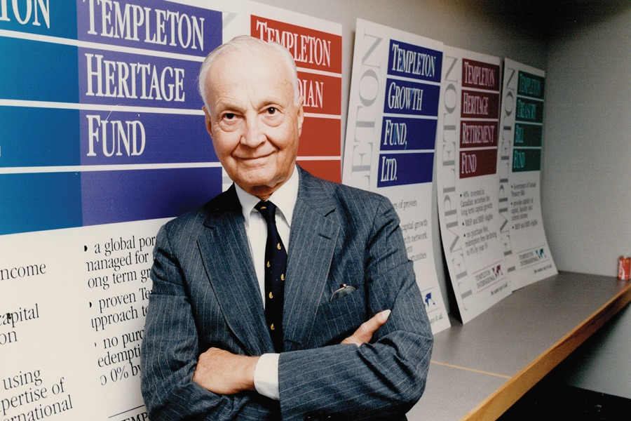 Templeton Foundation