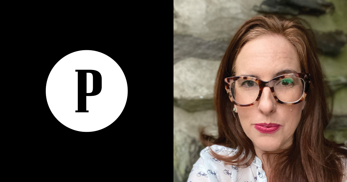 Philly Mag Announces New Editor Kate Dailey