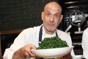 philadelphia chef marc vetri, who says we should double capacity at the Linc for Eagles games