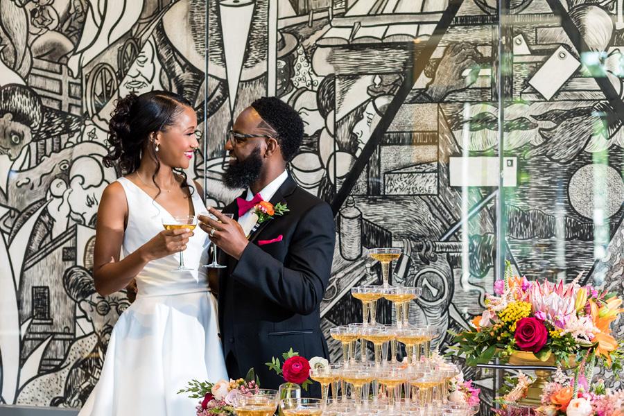 Bucks County wedding venues