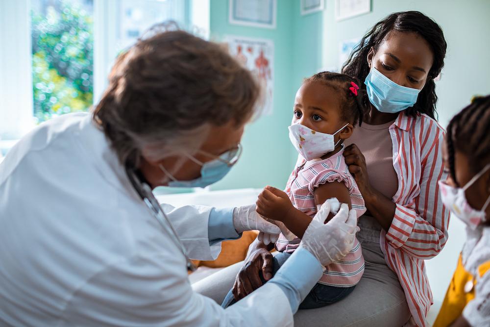nemours flu vaccine