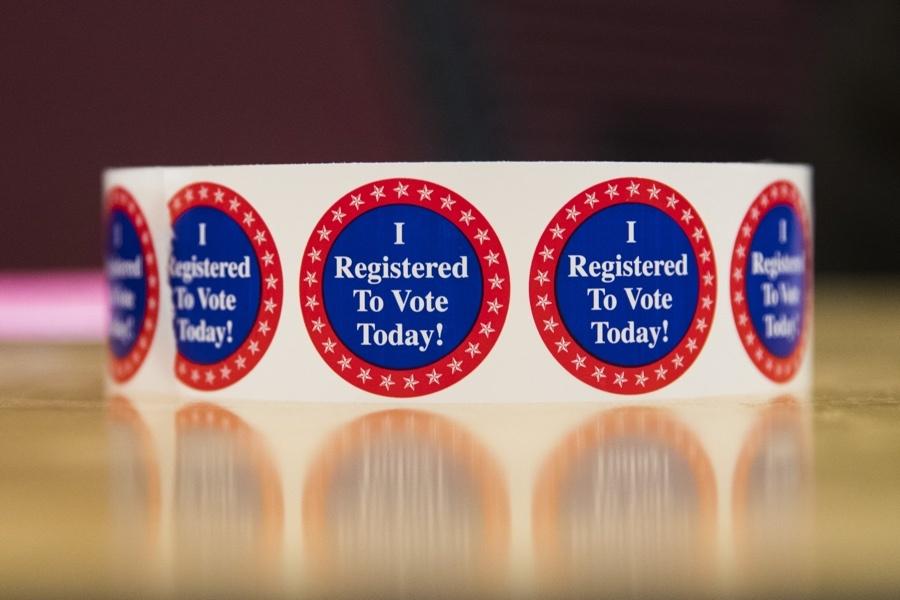 voter registration pa
